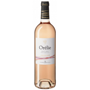 Ardèche rosé 75cl
